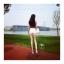 กางเกงขาสั้น สวย เข้ารูปพอดี ขาแนบสนิท นั่งไม่โป๊ ทำให้บั้นท้ายสาวๆ ดูสวย น่าชวนมอง thumbnail 9