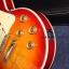 Gibson custom shop LP ปรับแต่งในสไตล์ที่เป็นตัวของคุณเอง thumbnail 3