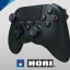 HORI: Onyx Wireless Controller for PS4 thumbnail 2