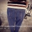 กางเกงยีนส์แนวๆ สำหรับสาวๆ อินดี้ที่ชอบของเก่ๆ thumbnail 11