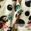 แฟชั่นชุดเซทเกาหลีมาใหม่ ของผู้หญิงพิมพ์แขนสั้นเสื้อยืดกางเกงขายาวเป็นบางแฟชั่นสบาย ๆ set 5 thumbnail 28