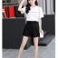 กางเกงแฟชั่น ดีไซน์สวย ทรงน่าใส่ ตัดเย็บด้วยผ้าเนื้อดี คุ้มราคามากค่าสาวๆ thumbnail 20