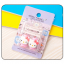 อุปกรณ์ถนอมหูฟัง/สายชาร์จโทรศัพท์มือถือ Hello kitty สีชมพู (1 Pack/1 คู่) thumbnail 1