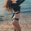 ชุดว่ายน้ำแฟชั่น แบบ 3 ชิ้น สวยอินเทรนด์ เซ็กซี่โดนใจ thumbnail 21