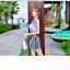 ชุดว่ายน้ำสไตล์น่ารักๆ สำหรับสาวๆ กลัวโป๊ ต้องชุดว่ายน้ำตัวนี้เลยคร่าา ตอบโจทย์ โดนใจ thumbnail 11
