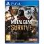 PS4: Metel Gear Survive (R3) thumbnail 1