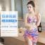 ชุดว่ายน้ำแฟชั่นสุดเซ็กซี่ สีสันโดดเด่น ช่วยขับผิวสาวให้ขาวเด่นสะดุดตา 2 pieces thumbnail 2