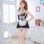 ชุดคอสเพลย์ สวยใน น่ารักแบบสาวเมดญี่ปุ่น ใส่ได้ สวยดี ไม่โป๊มากจนเกินไป thumbnail 6