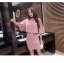 ชุดเซ็ทเสื้อแฟชั่นเกาหลี พร้อมกระโปรง ดูเก๋ อินเทรนด์มั่กกๆ คร่าาา thumbnail 20