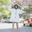 เสื้อกันหนาวแฟชั่นน่ารักๆสไตล์สาวญี่ปุ่น กับกระต่ายหูยาวพิเศษ thumbnail 1