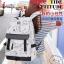 กระเป๋าเป้แฟชั่น ลายน่ารักๆ มีช่องใส่ของด้านหน้า สะดวก เหมาะกับทุกการใช้งานจริงๆ thumbnail 2