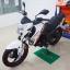 (ขายแล้วครับ) GPX CR5 รุ่น 200 cc ไมล์ 2588 km. thumbnail 2