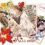 เสื้อแฟชั่นเกาหลีลายดอก พริวไหว สบายๆ สไตล์ผ้าชีฟอง thumbnail 1