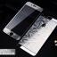 ฟิล์มกระจกลายเพชร หน้า-หลัง Iphone 6Plus/6sPlus สีเงิน thumbnail 1