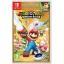 Nintendo Switch: Mario Rabbids : Kingdom Battle [Gold Edition] (EU) thumbnail 1