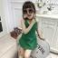 ชุดเดรสสำหรับเด็ก สวย น่ารัก ดูสาวก่อนวัย thumbnail 10