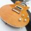 Pre Order Gibson stander LP นกีตาร์ไฟฟ้า สีเหลืองอำพัน แค่ชื่อก็บ่งบอกถึงคุณภาพ thumbnail 3