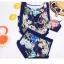 ชุดว่ายน้ำทูพีชแบบกางเกงขาสั้น มาพร้อมเสื้อคลุมน่ารักๆ ดูสวย น่าใส่มากจ้าสาวๆ thumbnail 33