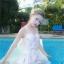 ชุดว่ายน้ำวันพีช สีสันสดใส แอบเซ็กซี่เล็กๆ thumbnail 17