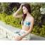 ชุดว่ายน้ำทูพีชแบบกางเกงขาสั้น มาพร้อมเสื้อคลุมน่ารักๆ ดูสวย น่าใส่มากจ้าสาวๆ thumbnail 31