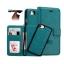 เคส 2IN 1 (เคสไอโฟน+กระเป๋า) ถอดแยกได้ สีชมพู Iphone 7 thumbnail 15