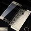 ฟิล์มกระจกลายเพชร หน้า-หลัง Iphone 6Plus/6sPlus สีเงิน thumbnail 12