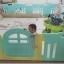 คอกกั้นเด็ก IFAM สีมิ้น ไซส์ L thumbnail 1