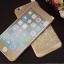 ฟิล์มกระจกลายเพชร หน้า-หลัง Iphone 6Plus/6sPlus สีเงิน thumbnail 15