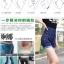 กางเกงยีนส์ขาสั้นเอวสูง ทรงสวย เข้ารูปดูดี ใส่แล้วดูเอวบางสุดๆๆ thumbnail 11