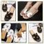 รองเท้าแตะแฟชั่น สีพื้นยอดนิยม ใส่เข้ากับเสื้อผ้าได้ทุกชุด ทุกสไตล์ thumbnail 1