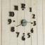 นาฬิกาติดผนัง DIY ขนาด 40 ซม CD111 thumbnail 1