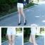 กางเกงขาสั้นแฟชั่นสุภาพสตรี สีสันสดใส ใส่ชิลๆ ได้ทุกวัน สีสันจัดจ้านโดนทุกวัย SET1 thumbnail 20