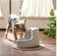 น้ำพุสุนัข น้ำพุแมว ขนาด 1.2 ลิตร thumbnail 4
