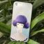 เคสไอโฟน 5/5s/SE(เคสนิ่มคลุมรอบเครื่อง)สาวเกาหลีน่ารัก แบบ 19 thumbnail 1