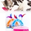 ของเล่นแมว วงล้อสามเหลี่ยม thumbnail 1
