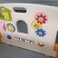 คอกกั้นเด็ก Haenim new สีเบส รุ่น Playgameไซส์ S thumbnail 3