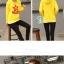 เสื้อกันหนาวแฟชั่น สีสันโดดเด่นและลายเสื้อเอ็นเอกลักษณ์ ผ้าหนานุ่ม ทรงเข้ารูปพอดีตัว thumbnail 18