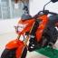 (ขายแล้วครับ) Kawasaki Z125 ปี 2017 ไมล์ 700 km. thumbnail 2