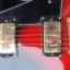 กีต้าร์ไฟฟ้า gibsoncustom สีสันร้อนแรง มาพร้อมกระเป๋าตรงรุ่น thumbnail 3