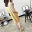 เอี๊ยมยีนส์แบบกางเกงขาสั้น สีสันสวยๆ ซอท์ๆ เหมาะกับสาวๆ ไซด์มินิจริงๆ thumbnail 20