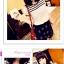 เสื้อแฟชั่นเกาหลี เด่นด้วยเอกลักษณ์ของตัวเสื้อที่ใส่ได้ทั้ง 2 หน้า ไม่ว่าด้านไหนก็สวยไม่แพ้กัน thumbnail 2