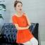 เสื้อชีฟองทรงยาว ผ้านิ่ม เบาสบาย มีสีให้เลือกกันอย่างจุใจ thumbnail 3