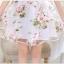 เดรสสั้น สวยหรู พร้อมเสื้อคลุมชีฟองเข้าชุด มีเสน่ห์ น่าใส่มั่กๆๆ thumbnail 16