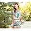 ชุดว่ายน้ำทูพีชแบบกางเกงขาสั้น มาพร้อมเสื้อคลุมน่ารักๆ ดูสวย น่าใส่มากจ้าสาวๆ thumbnail 24
