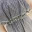 ชุดเสื้อสายเดี่ยวพร้อมกางเกงขาสั้น ไว้สำหรับใส่รับลมร้อน ชิลๆ ริมทะเล thumbnail 22