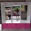 ตู้โชวหลังกระจกเงา วินเทจ สีขาว สำหรับบ้านเเละร้านค้า thumbnail 3