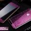 ฟิล์มกระจกลายเพชร หน้า-หลัง Iphone 6Plus/6sPlus สีเงิน thumbnail 9