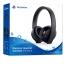 New PlayStation Gold Wireless Headset thumbnail 1