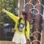 เสื้อกันหนาวสี colorful สวย สดใส สมวัยสาวๆ thumbnail 9