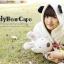 เสื้อกันหนาวมีหู ทรงหมีแพนด้าสุดน่ารัก ขนนิ่มๆ กับฮูดหูดำๆ สำหรับสาวๆ อย่างเราโดยเฉพาะ thumbnail 4